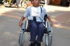 Wheelchair-1A