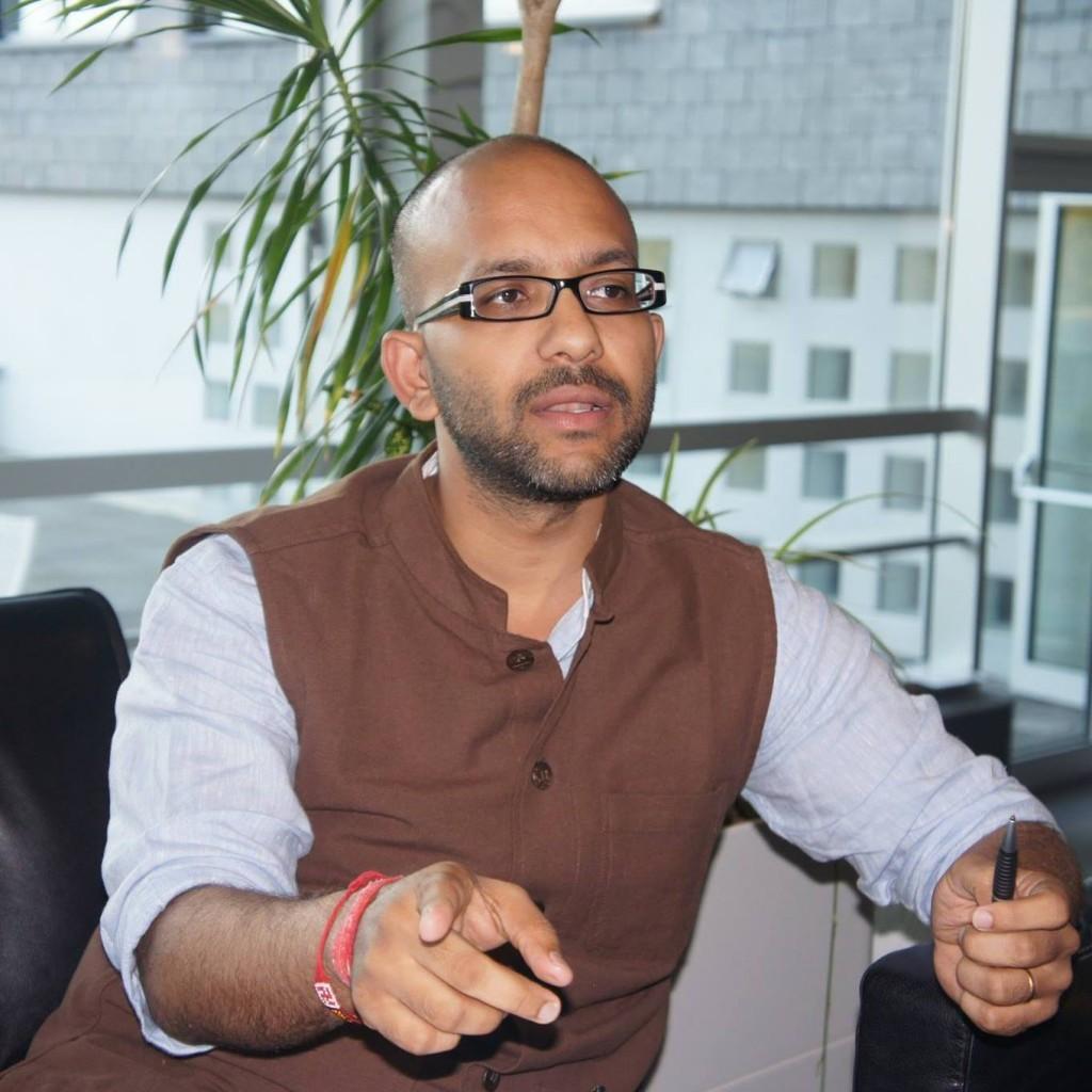 Shantanu Gupta