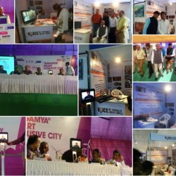 Pics on Feb 21 Habitat Conclave