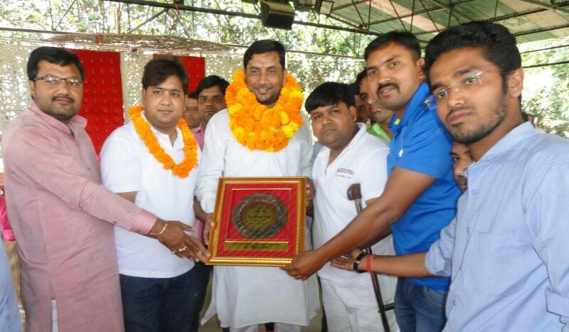 VoSAP Meerut, UP Team helped 75 Divyang for UID
