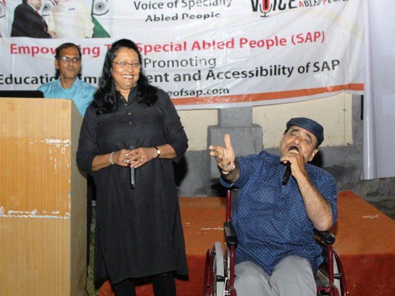 VoSAP volunteers get together at Kakkad Farm, Ahmedabad