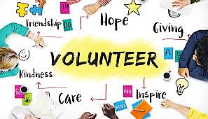Volunteer with VOSAP