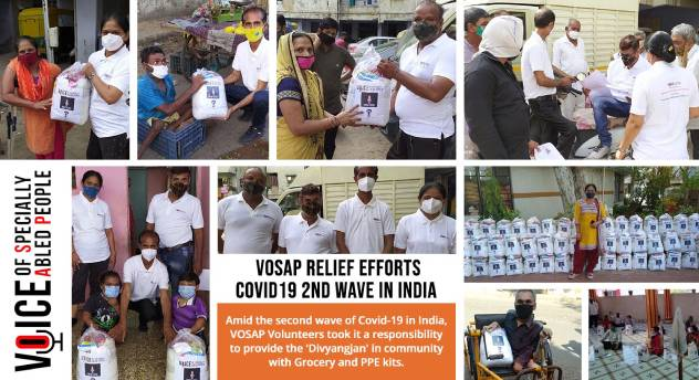 COVID-19 Relief Efforts